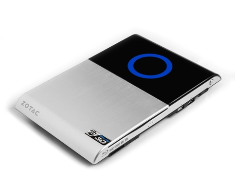 Zotac ZBOX Blu-ray 3D ID36 Treiber Windows 10