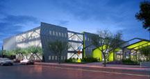 New Agensys HQ