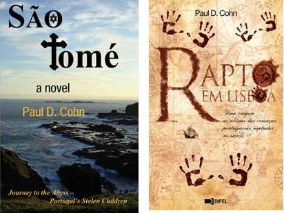 US & Portugal Covers
