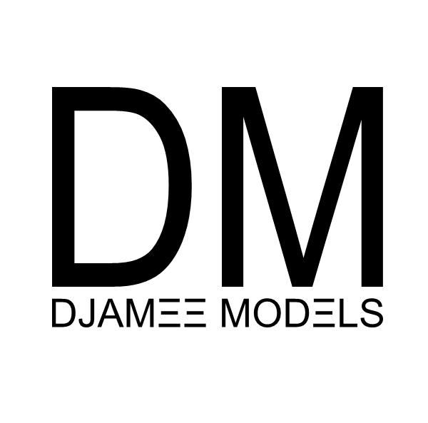DJAMEE_MODELS_2 logo