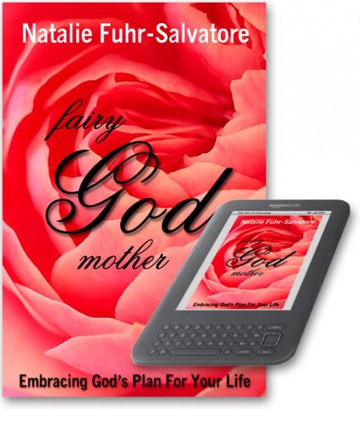Fairy-Godmother-on-Kindle