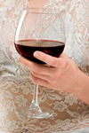 History of Alcoholism, Weight Gain Go Hand in Hand