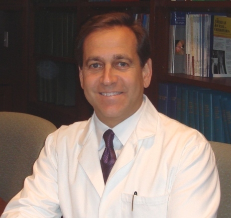 Kevin Plancher MD