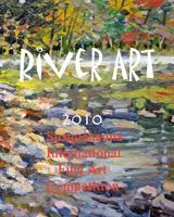 Sunbury press has released river art: 2010 susquehanna international