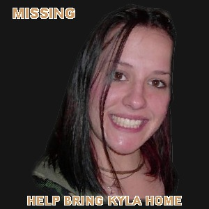 Unsolved Missing - Kyla Porter