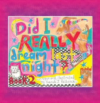 Did I Really Dream Last Night