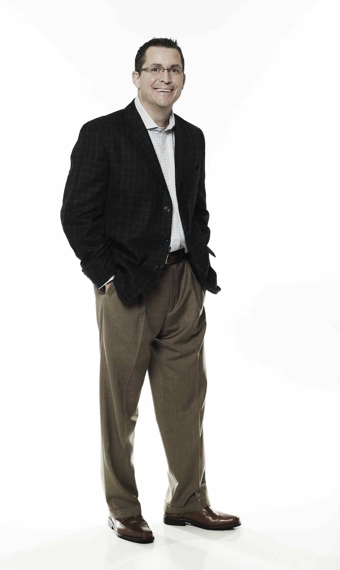 Chuck Oliver, www.TheHiddenWealthSystem.com