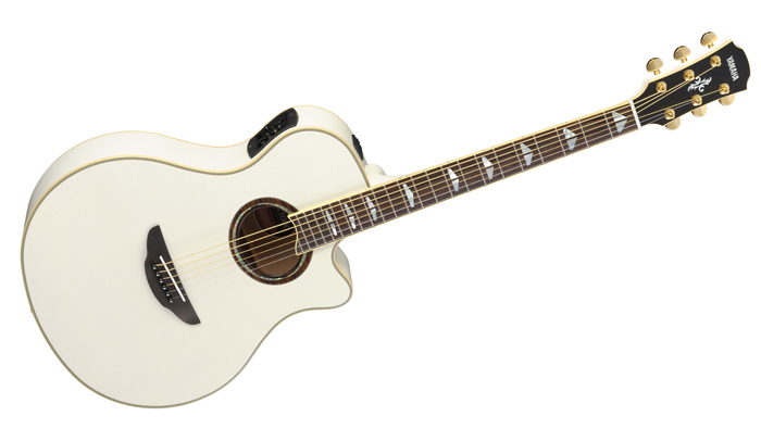 How Much Is Yamaha Acoustic Guitar