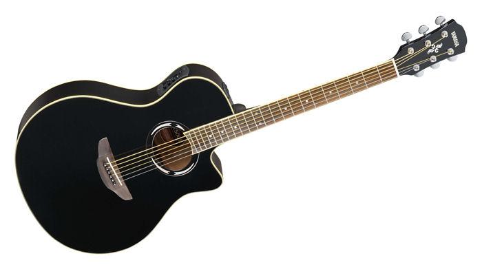 Yamaha Acoustic Guitars Australia