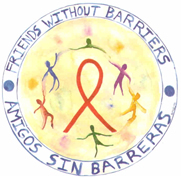 Amigos Sin Barreras / Friends Without Barriers