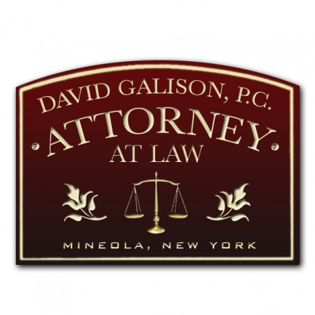 The Law Office of David Galison, P.C.