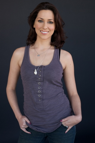 Taryn Davis