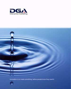 CALL: Raffaele DeGennaro @ DGA 914-450-9120