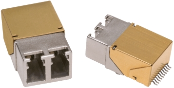 Protokraft Razor Series Fiber Optic Transceivers