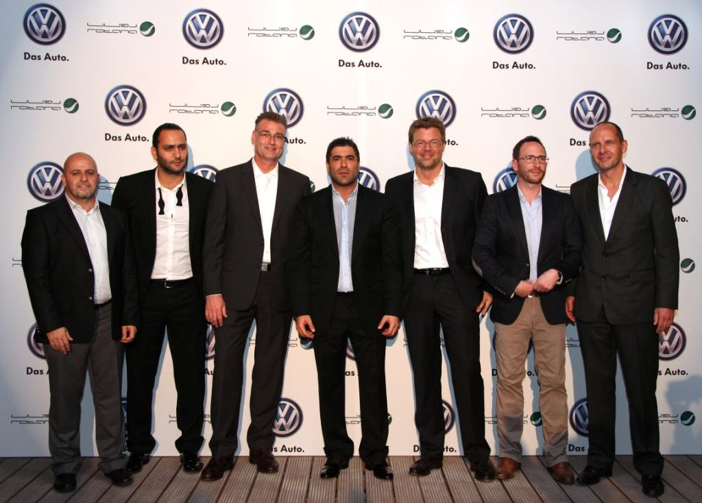 VW Yas Event -  24