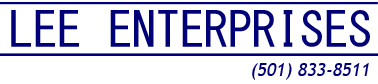 Lee Enterprises Logo with nmbr2