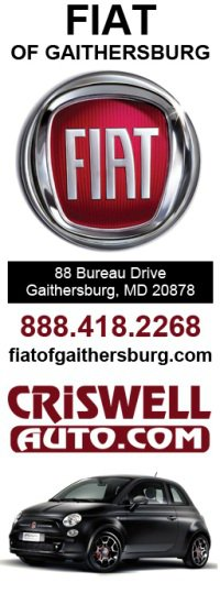 New Fiat 500 at Criswell Auto