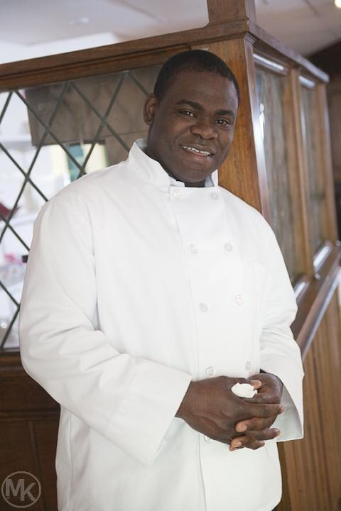 Executive Chef Daneyon White leads Chef Exclusive.