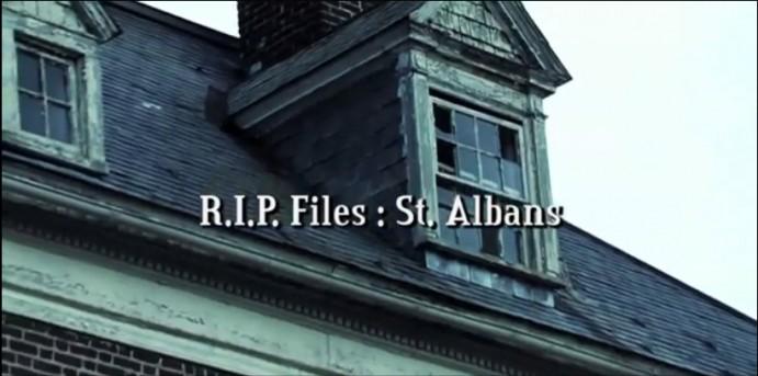 St Albans Sanatorium: RIP Files Investigation