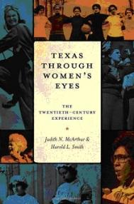 Texas Through Women's Eyes Book
