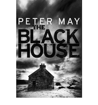 """The Blackhouse"" by Peter May"