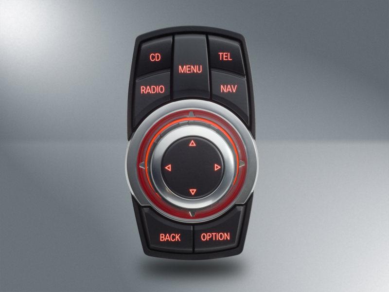 preh supplies idrive controller for 2011 bmw x3 preh. Black Bedroom Furniture Sets. Home Design Ideas