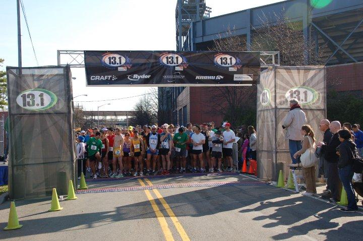 13.1® Marathon New York