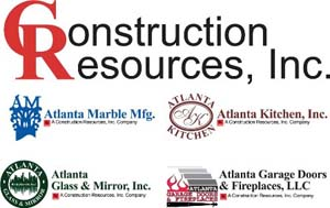 Construction Resources donates to UMCH in Decatur