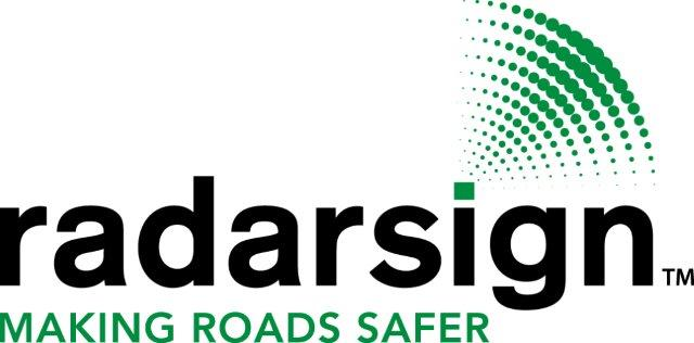 Radarsign is the Manufacturer of the World's First Armored Driver Feedback Radar Sign