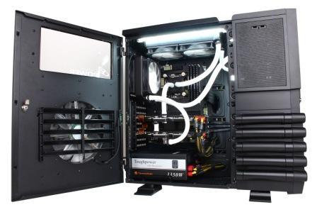 CyberPower Gamer Xtreme FTW