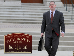 DWI Attorney Nassau County: David Galison, P.C.