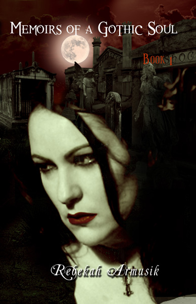 Memoirs of a Gothic Soul