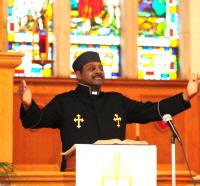 Bishop Joe Simon