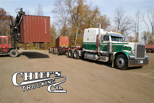 Chiefs Trucking Company Romulus MI
