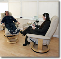 CNHC Registered Hypnotherapist in Basildon, Essex