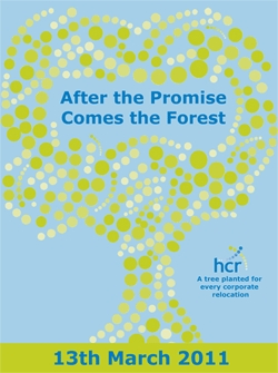 HCR's Sustainable Relocation Promise