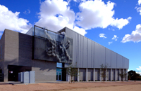 Metal Sales Provides Paneling for GCU Rec Center