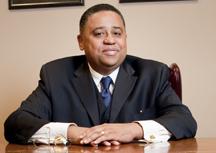 Rev.-Dr. Christopher A. Bullock