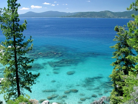 Lake Tahoe Photo Contest
