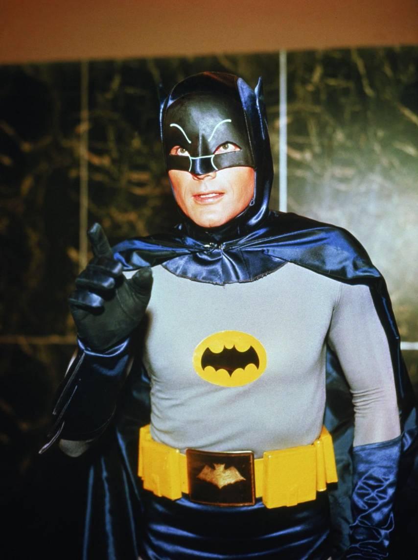 west as Batman-50