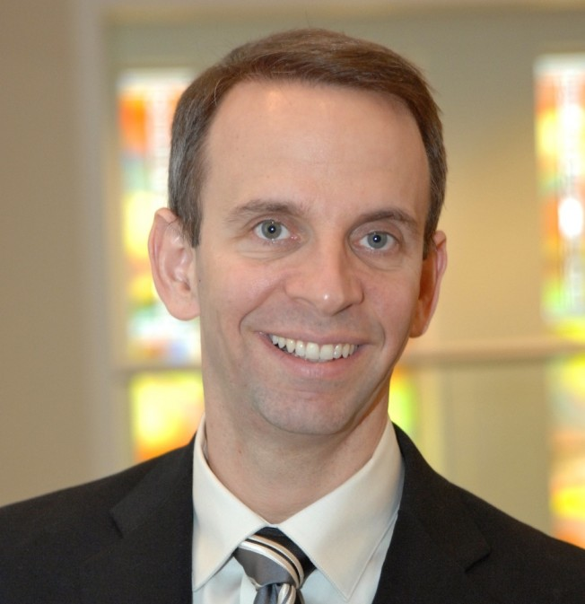 Long Island Periodontist David Scharf