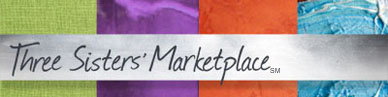 three sisters marketplace logo