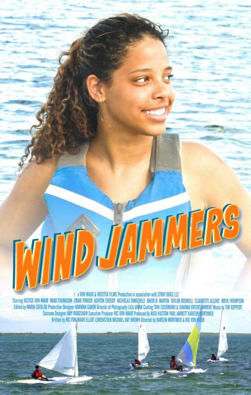 Wind Jammers Movie