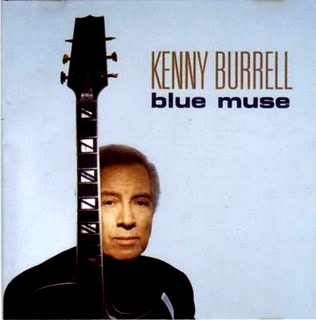 Kenny Burrell, Blue Muse, 2000