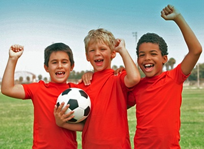 3 cheers for Kids R Kids Clayton Summer Camp!