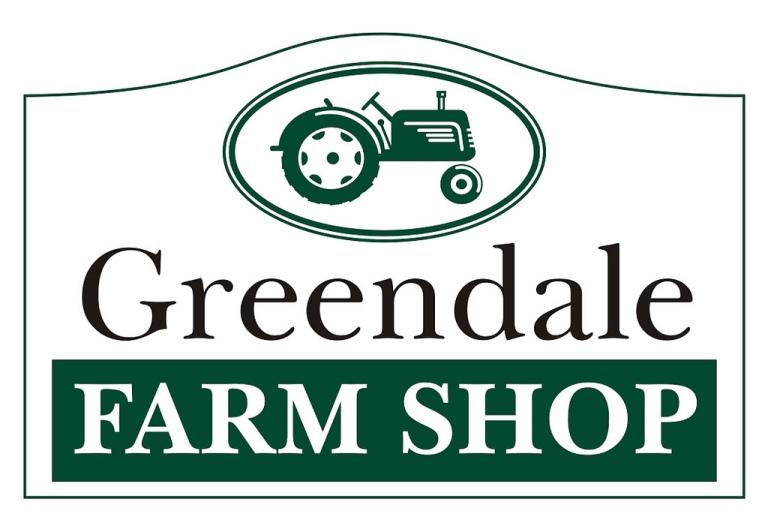 Greendale Farm Shop logo - Lex PR and Marketing