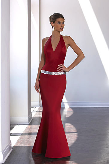 Buy bridesmaid dresses at wholesale price www for Silver and red wedding dresses