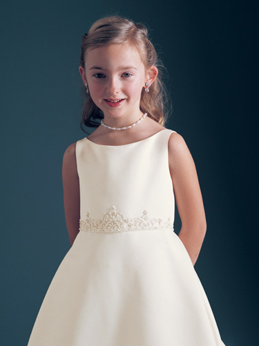 HS7005 Flower girl dresses