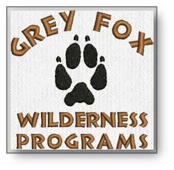 Grey Fox Wilderness Programs Logo