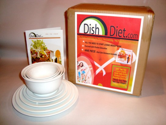 The Dish Diet
